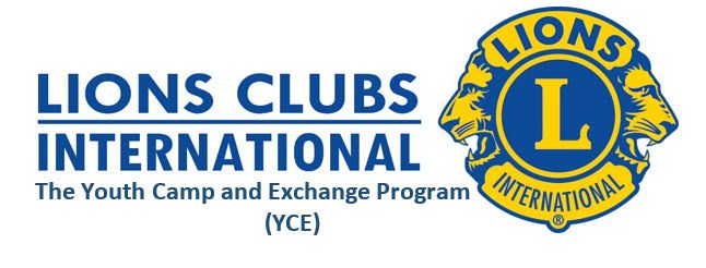 Lions Clubs Youth Camp and Exchange Program