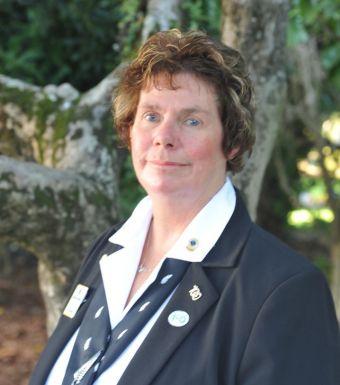 Christine Stewart