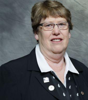 Sue Fleury