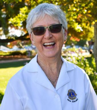 Judy Allison